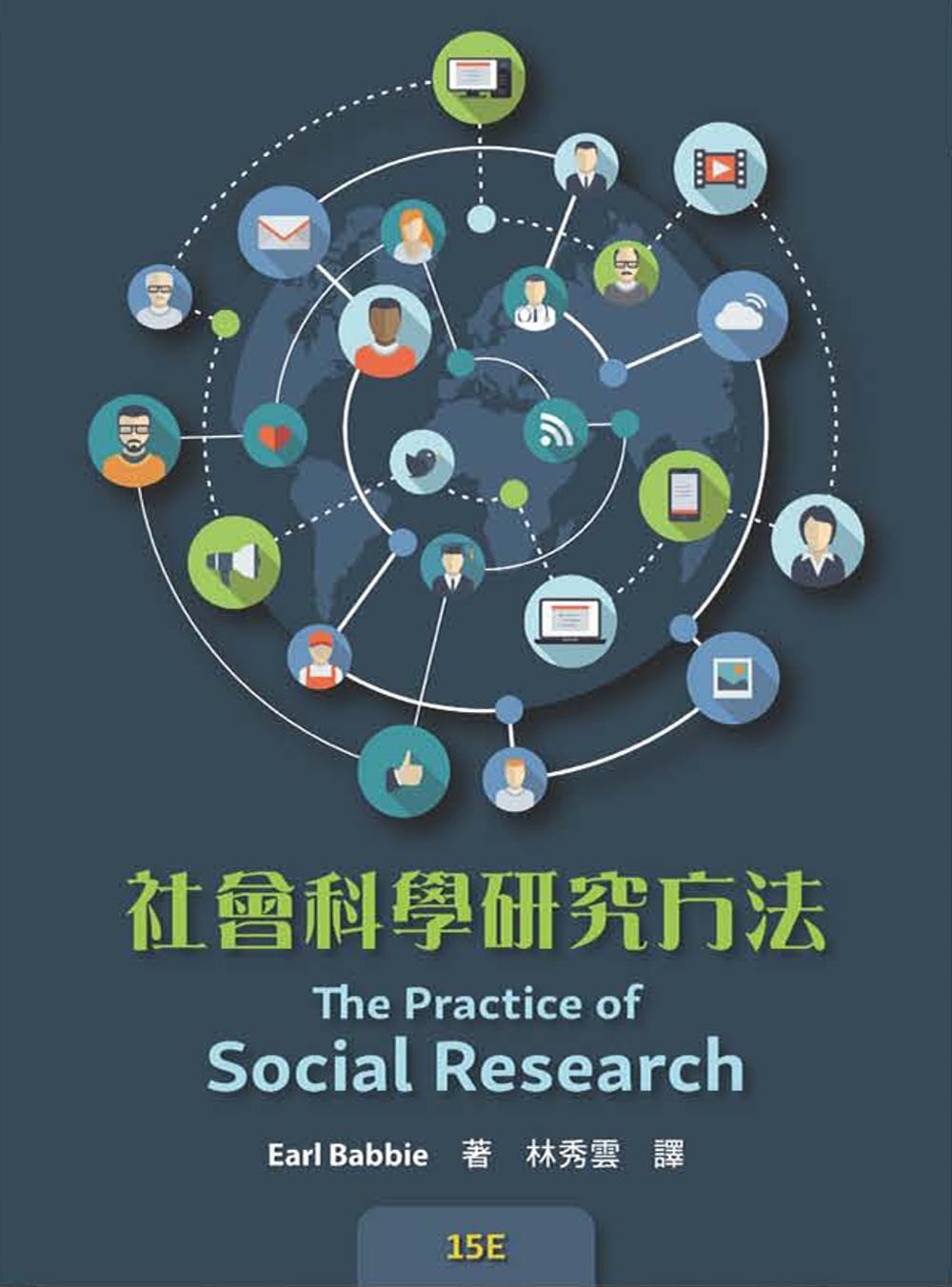 社會科學研究方法