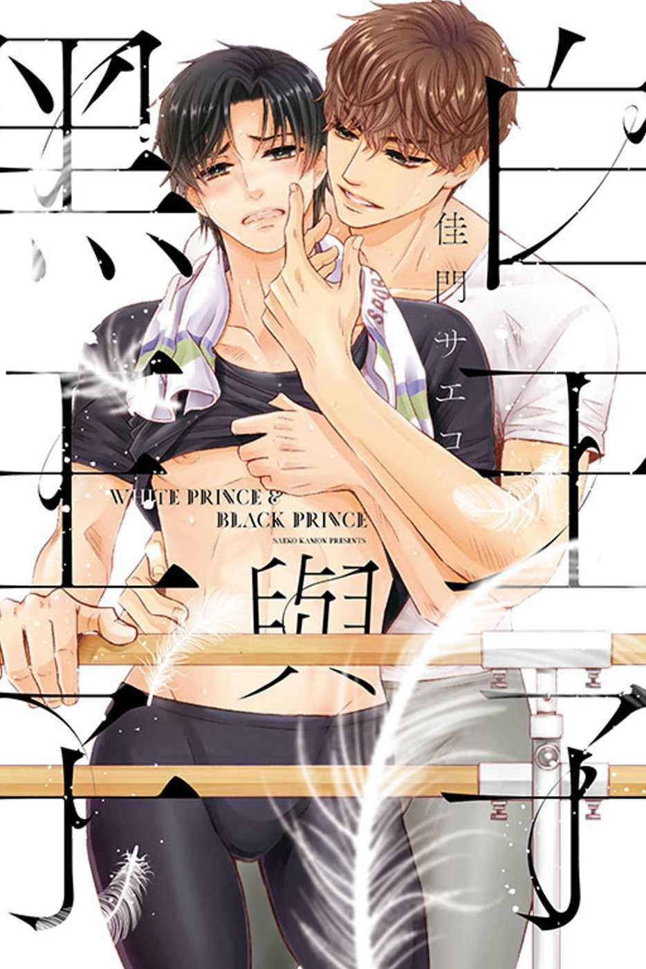 白王子與黑王子 全(首刷限定版)