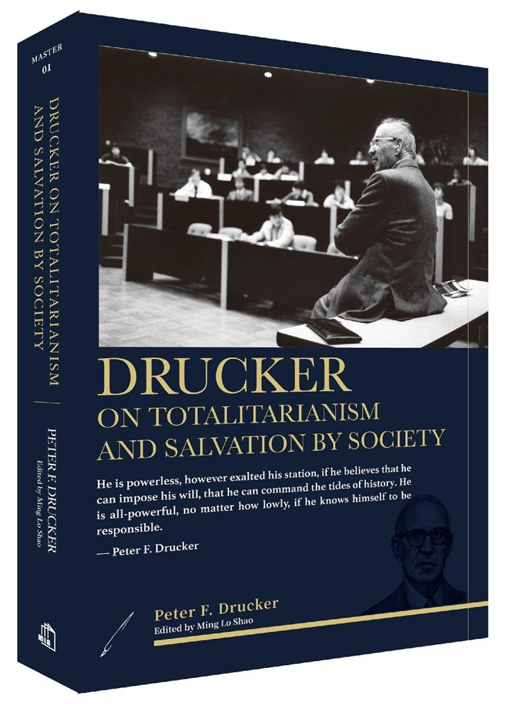 Drucker on Tota...