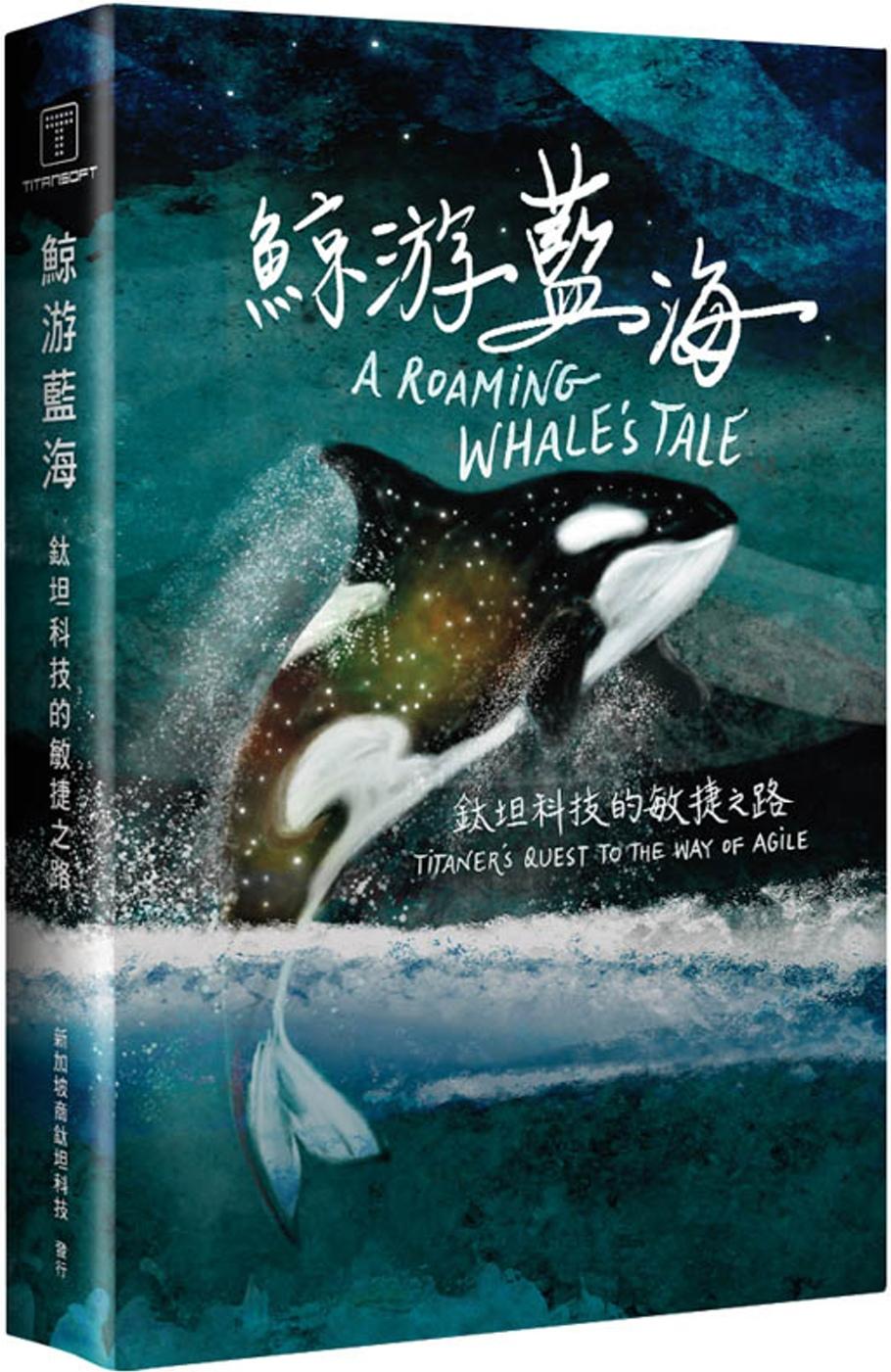 鯨游藍海:鈦坦科技的敏捷之路