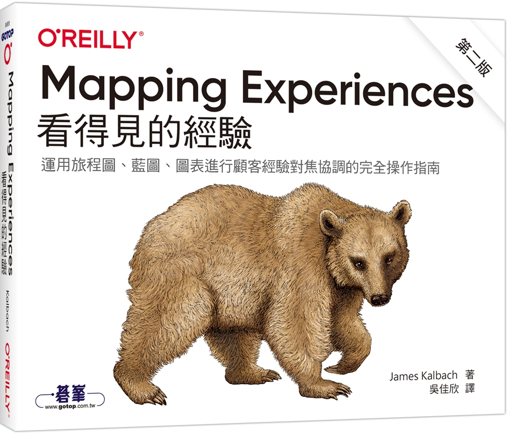 Mapping Experie...