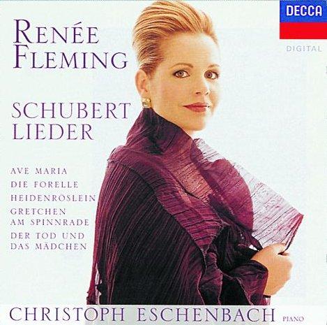 Schubert:Lieder:Die Forelle Ave Maria An Die
