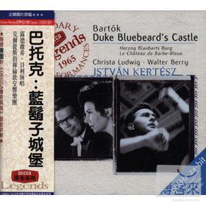 Bartok:Bluebeard's Castle