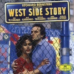 Bernstein: West Side Story: Highlights  1985