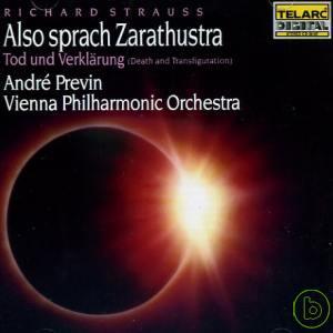 Richard Strauss:Also Sprach Zarathustra Op.30