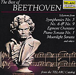 The Best of Beethoven ~ from The Telarc Catal
