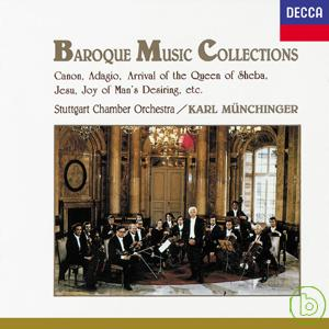 Baroque Music Collections: Canon Adagio Arava