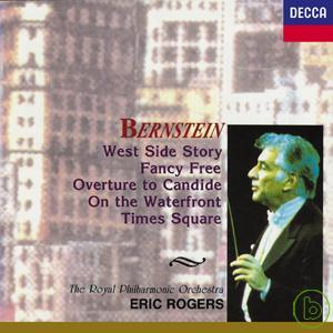 Bernstein: West Side Story Fancy Free Overtur