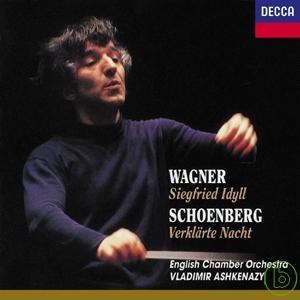 Wagner: Siegfried Idyll  Schoenberg: Verklart