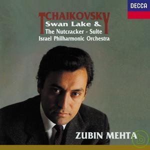Tchaikovsky: Swan Lake  The Nutcracker ~ Suit