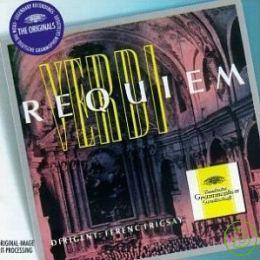 Verdi: Messa da Requiem  Maria Stader Mariann