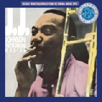 J.J.Johnson  The Trombone Master