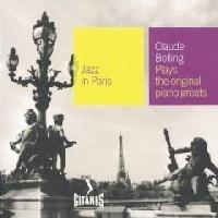 Claude Bolling  Plays The Original Piano Grea