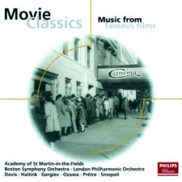 Movie Classics:Music from famous films