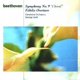 Beethoven: Symphony No.9 etc.  Szell  Clevela