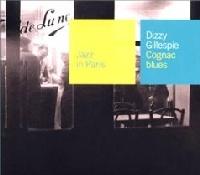 Dizzy Gillespie  Cognac Blues