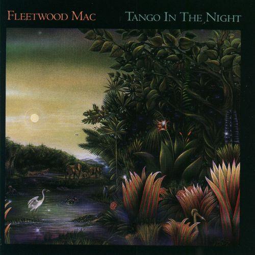 佛利伍麥克合唱團 / 夜之探戈(Fleetwood Mac / Tango In The Night)