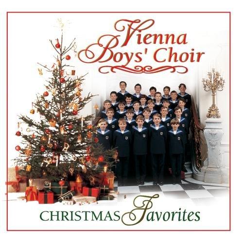 Vienna Boys' Choir  Christmas Favorites