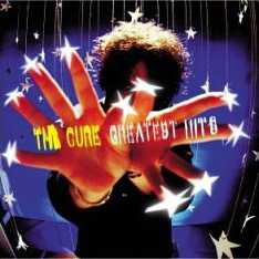 The Cure  Greatest Hits