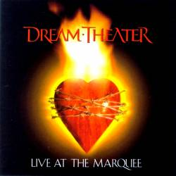 Dream Theater  Live At The Marquee