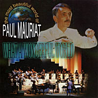 The Most Beautiful World of PAUL MAURIAT VOL.