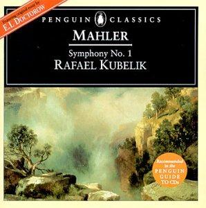 Mahler:Symphony no.1 Songs of a wayfarer
