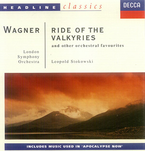 Wagner:Ride of the Valkyries  Other Orchestra
