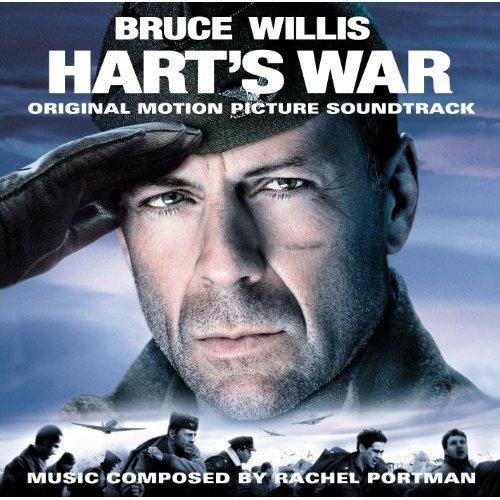 O.S.T  Hart's War