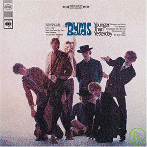 The Byrds  Younger Than Yesterday  Remastered