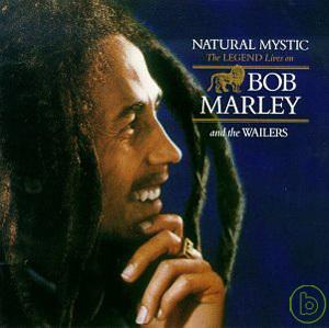 Bob Marley  The Wailers  Natural Mystic
