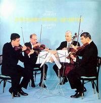 Debussy  Ravel: String Quartet  Juilliard Str