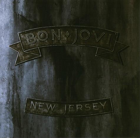Bon Jovi  New Jersey  Remastered