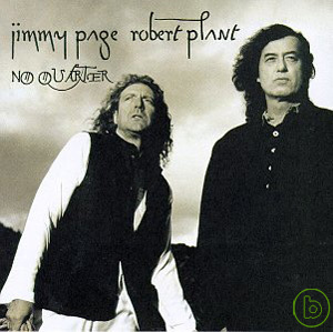 Jimmy Page  Robert Plant  No Quarter