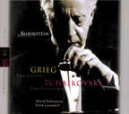 The Rubinstein Collection Vol. 37~~Grieg: Pia