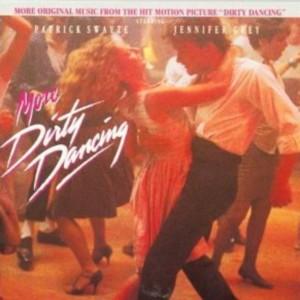 OST  More Dirty Dancing