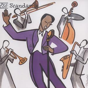 V.A  Jazz Cafe ~ Standards