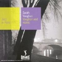 Sarah Vaughan  Vaughan and Violins