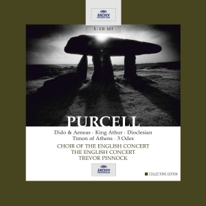 Henry Purcell: Dido and Aeneas King Arthur Di