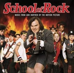 O.S.T. / School Of Rock(電影原聲帶 / 搖滾教室)