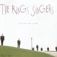The King's Singers  Circle of Life