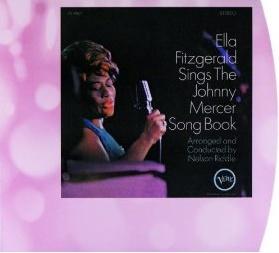 Ella Fitzgerald  Ella Fitzgerald Sings the Jo