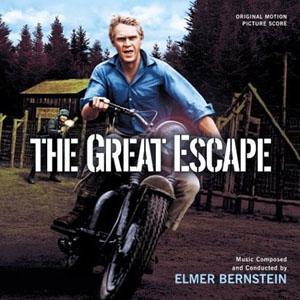 O.S.T.  The Great Escape