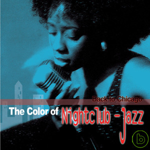 V.A.  The Color of Nightclub ~ Jazz
