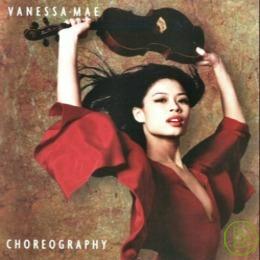 Vanessa~Mae  Choreography