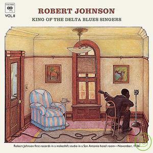 Robert Johnson  King Of The Delta Blues Singe