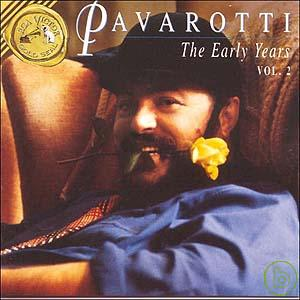 Various Composers: Luciano Pavarotti ~ The Ea