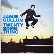 Jamie Cullum  Twentysomething  Special Editio