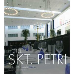V.A.  Hotel SKT. PETRI Vol.2 ~ Edition Brasse