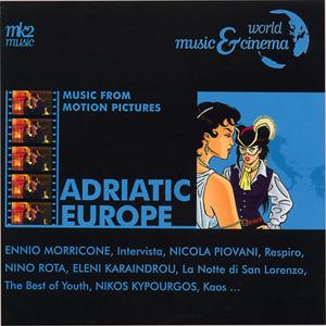 Music et Cinema du Monde  Greece、Italy