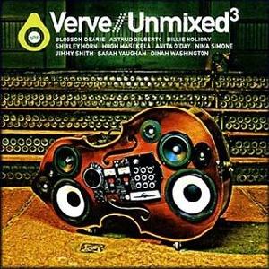 V.A.  Verve Unmixed 3  原音版